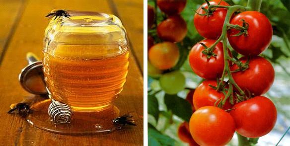 7 cách làm trắng da từ cà chua 6