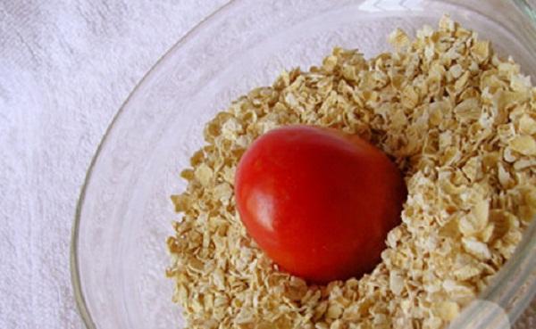 7 cách làm trắng da bằng cà chua 8