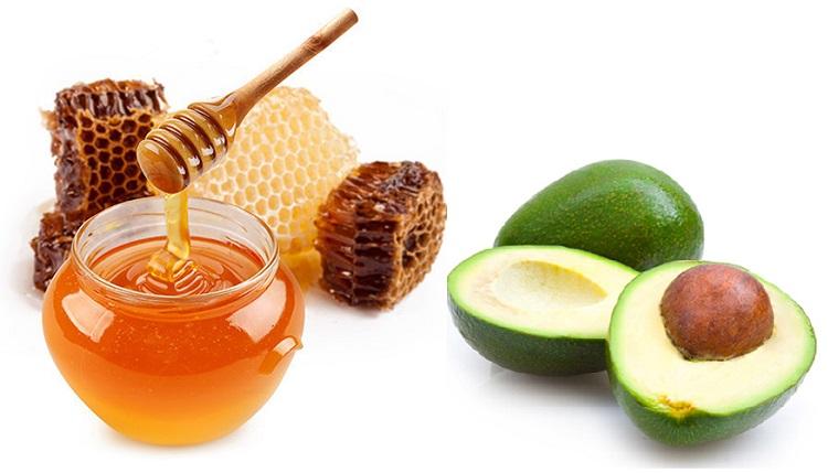 cách chăm sóc da mặt bằng mât ong 3