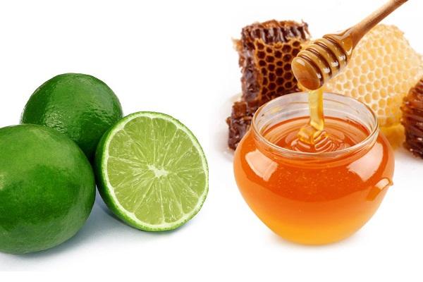 cách chăm sóc da mặt bằng mật ong 4