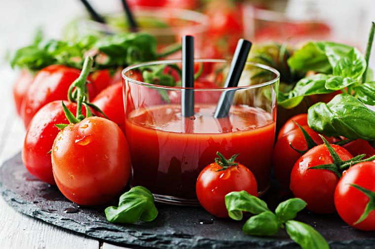 tác dụng của nước ép cà chua 3